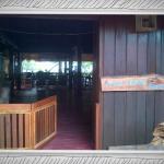 Foto di Sao Wisata - Flores Sao Resort