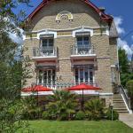 Φωτογραφία: Villa Cap d'Ail Hotel