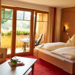 Hotelzimmer Typ Wiesel (120289581)