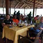 Photo de Malonda Lodge Restaurant