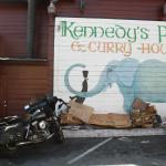 Photo de Kennedy's Irish Pub and Curry House