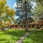 Inn on La Loma Plaza , Taos Historic Landmark