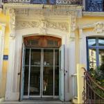 Office de Tourisme d'Amélie-les-Bains