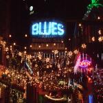 Nashvilles Blues House