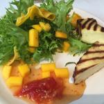 Salada Brasil