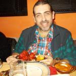 Al ristorante indiano Ashoka - Firenze