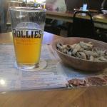 Rollie's ~ Belfast, Maine