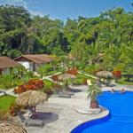 Foto de Suizo Loco Lodge Hotel & Resort