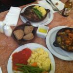 Segundos platos