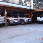 Garage/Parking