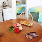 Paparei Bungalows - inside your bungalow