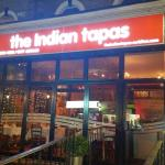 The Indian Tapas