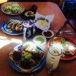 Great authentic Mexican food!!!