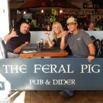 صورة فوتوغرافية لـ The Feral Pig