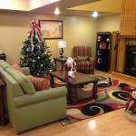 Foto de Country Inn & Suites By Carlson, Lake City