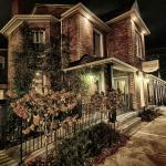The Huron Club, 94 Pine Street