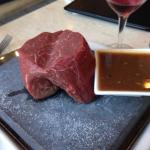 best eye fillet