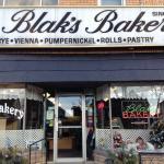 Blak's Bakery