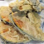 Vegetale tempura