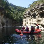 Gorge on the Mohaka River