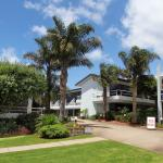 Photo de BEST WESTERN Sea Spray Motel