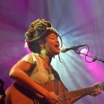 Valerie June at Paradiso Amsterdam June 2014