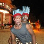 Tribal Cultural show in the evening