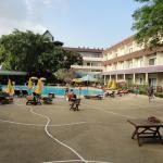 Anantra Pattaya Resort Foto