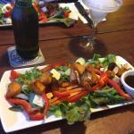 la salade australienne