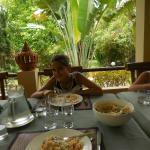 les bons repas de Pranee