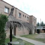 Habitaciones y entrada