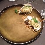 Huîtres et moules