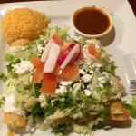 Carne tacos fritos !!!❤️