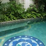 Foto de Pantai Indah Villas Bali
