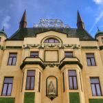 莫斯科酒店