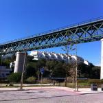 Ponte Ferroviária de Santa Maria