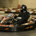Campsie Karting Centre