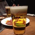 Beer & meat