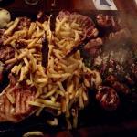 Misto carne x 4
