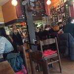 Photo de Premises Cafe