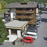 Hotel Walliserhof Leukerbad