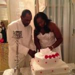 Birthday party at the  Millennium Hotel in  Guyana
