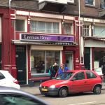 Leeman döner ! the only place to go for a kebab in amsterdam