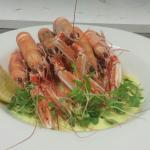 Awsome seafood