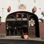 Sushibar Maki