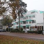 Photo of Best Western Hotel Timmerdorfer Strand