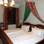 Foto de Hotel Alt-Nuernberg
