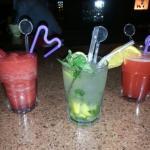 Samba Bar and Latin House