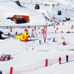 Mini Clubs ESF Val Thorens