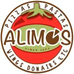 Alimo's Pizzaria